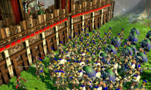 Empire Earth 3 iOS Latest Version Free Download