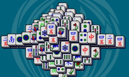 Mahjong PC Latest Version Free Download