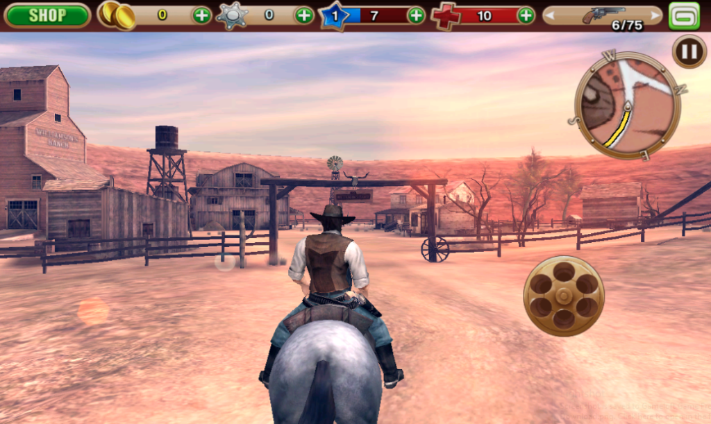 Gameloft Game PC Latest Version Game Free Download