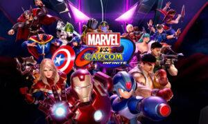 Marvel vs Capcom Infinite Game Version Full Mobile Game Free Download