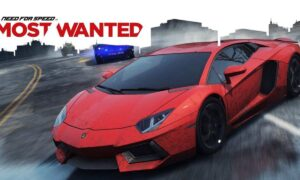 Need For Speed Most Wanted Version Full Mobile Game Free Download