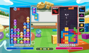 Puyo Puyo Tetris iOS/APK Version Full Game Free Download