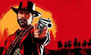 Red Dead Redemption 2 PC Game Free Download PC Full Version Free Download