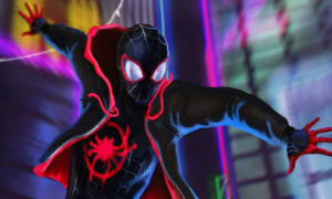 Spider Man Into The Spider Verse PC Latest Version Game Free Download