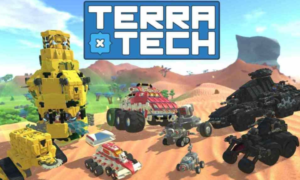 Terratech iOS Latest Version Free Download
