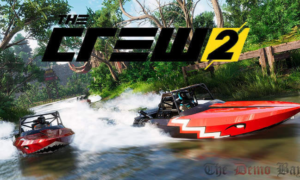 The Crew 2 Version Full Mobile Game Free Download