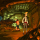 The Curse Of Monkey Island PC Version Full Game Free Download