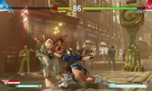 Street Fighter 5 PC Version Full Game Free Download