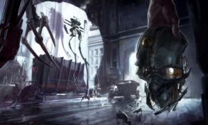 Dishonored PC Game Free Download