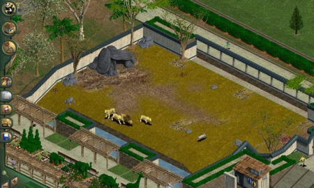Zoo Tycoon Complete Collection Full Mobile Version Free Download