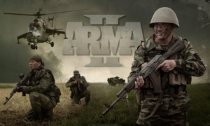 Arma 2 PC Version Full Game Free Download