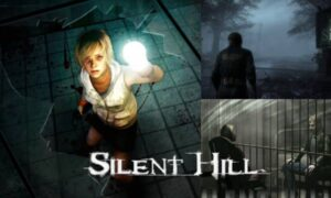 Silent Hill PC Version Game Free Download