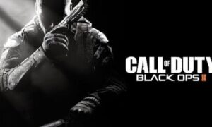Call of Duty Black Ops 2 PC Version Full Game Free Download