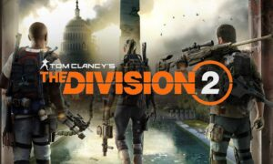 The Division 2 PC Version Game Free Download