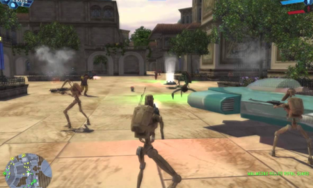 Star Wars Battlefront 2004 iOS/APK Full Version Free Download
