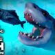 Feed And Grow: Fish iOS/APK Version Full Game Free Download