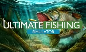 Ultimate Fishing Simulator PC Latest Version Game Free Download