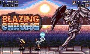 Blazing Chrome iOS/APK Full Version Free Download