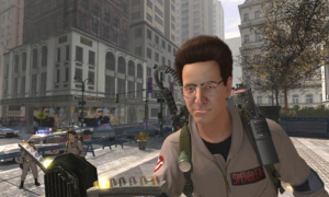 Ghostbusters Game Version Full Mobile Game Free Download