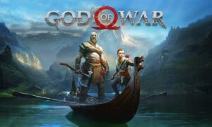 God of War iOS Latest Version Free Download