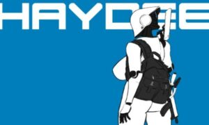 Haydee PC Latest Version Game Free Download