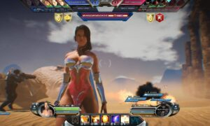 League Of Maidens PC Version Full Game Free Download