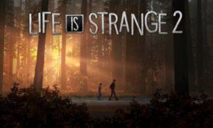 Life Is Strange 2 PC Full Version Free Download