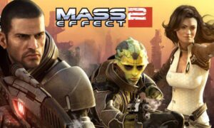 Mass Effect 2 PC Version Full Game Free Download