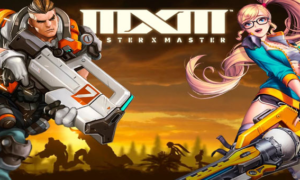 Master X Master Full Mobile Version Free Download