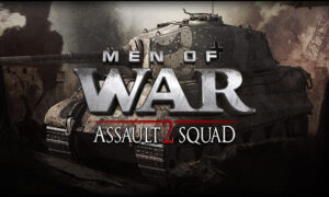 Men Of War: Assault Squad 2 PC Latest Version Free Download
