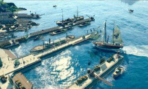 Anno 1800 PC Latest Version Game Free Download