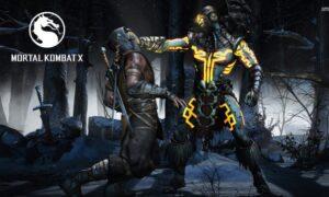 Mortal Kombat X Full Mobile Version Free Download