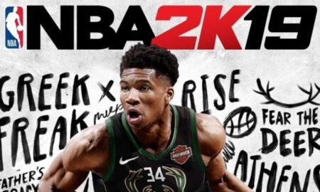 NBA 2K19 iOS Latest Version Free Download