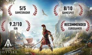 Assassin's Creed Odyssey PC Game Free Download PC Full Version Free Download