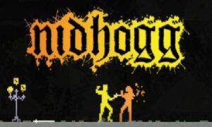 Nidhogg PC Version Game Free Download