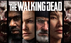 Overkill's The Walking Dead iOS/APK Version Full Game Free Download