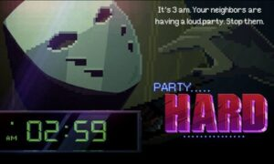 Party Hard PC Latest Version Free Download