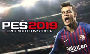 Pro Evolution Soccer 2019 iOS Latest Version Free Download