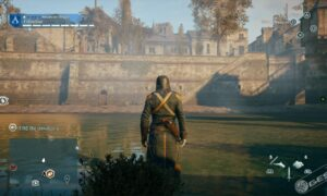 Assassin's Creed Unity Version Full Mobile Game Free Download