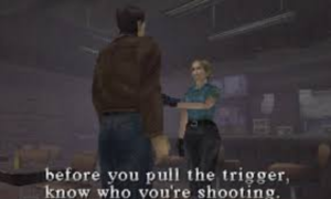Silent Hill Full Mobile Version Free Download