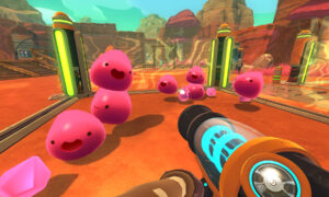 Slime Rancher PC Latest Version Game Free Download