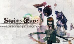 STEINS;GATE PC Version Game Free Download