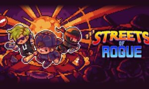 Streets Of Rogue iOS/APK Version Full Game Free Download