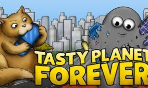 Tasty Planet Forever PC Latest Version Game Free Download