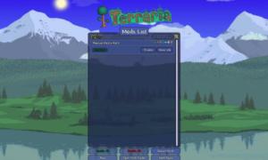 Terraria Thorium Mod Version Full Mobile Game Free Download