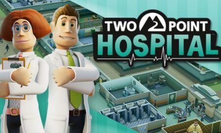 TWO POINT HOSPITAL Version Full Mobile Game Free Download