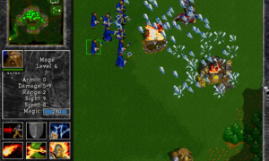 Warcraft 2 iOS Latest Version Free Download