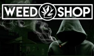 Weed Shop 2 Android Full Mobile Version Free Download