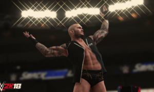 Wwe 2k18 Version Full Mobile Game Free Download The Health Education