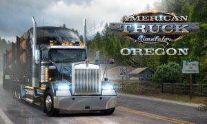 American Truck Simulator Version Full Mobile Game Free Download